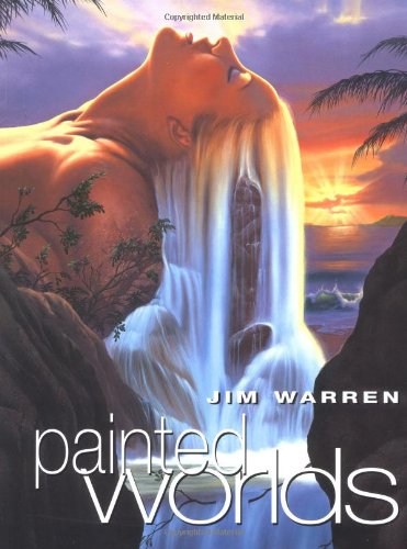 9781843400479: Painted Worlds
