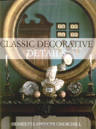 9781843400769: Classic Decorative Details
