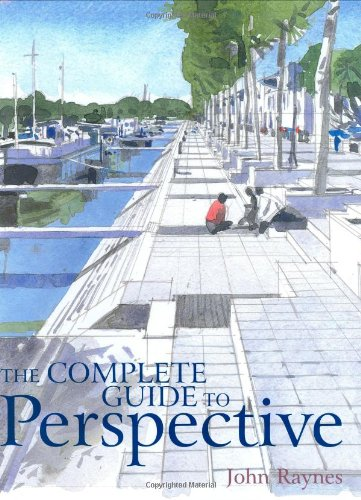 9781843400875: The Complete Guide to Perspective