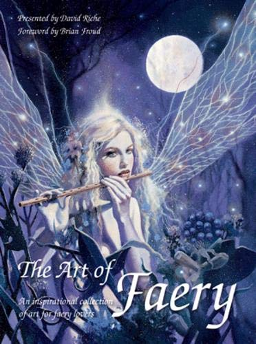 9781843400950: The Art of Faery
