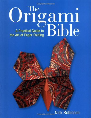 9781843401056: The Origami Bible