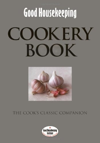 9781843401155: Good Housekeeping Cookery Book: The Cook's Classic Companion (Good Housekeeping Institute)