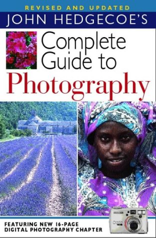 9781843401193: COMPLETE GUIDE PHOTOGRAPHY REVISED