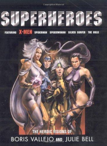 9781843401216: Superheroes