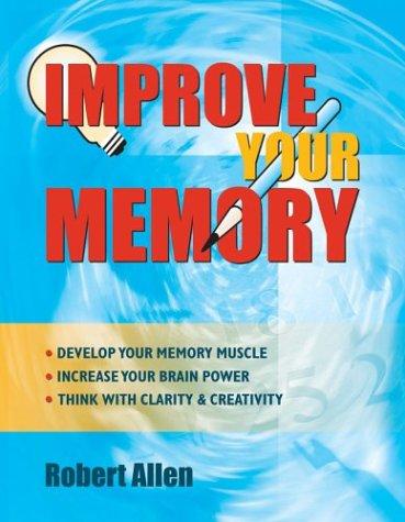 improve your memory book pdf