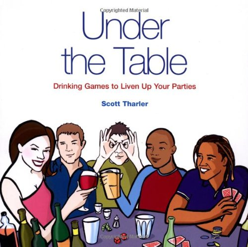 9781843401551: Under The Table