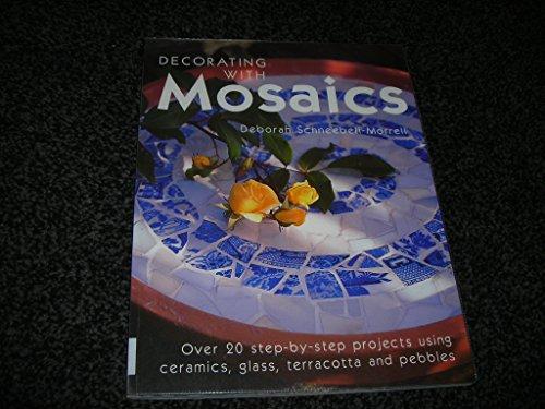 9781843401629: Decorating with Mosaics