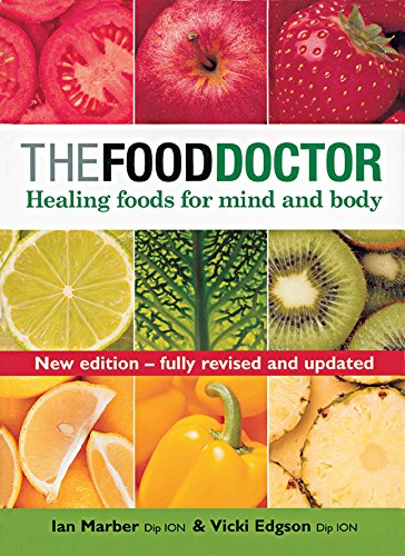 9781843401872: The Food Doctor - Fully Revised and Updated: Healing Foods for Mind and Body