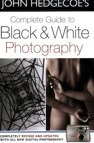 9781843403166: Complete Guide to Black & White Photography