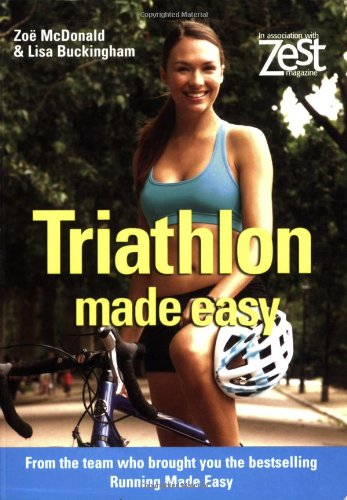 9781843404330: Triathlon Made Easy