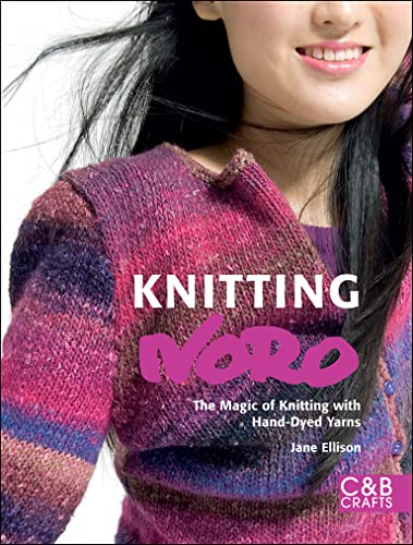 9781843404521: Knitting Noro