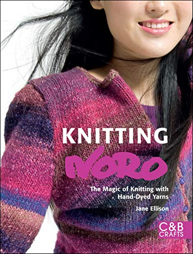9781843404521: Knitting Noro: A Spectrum of 30 Designs