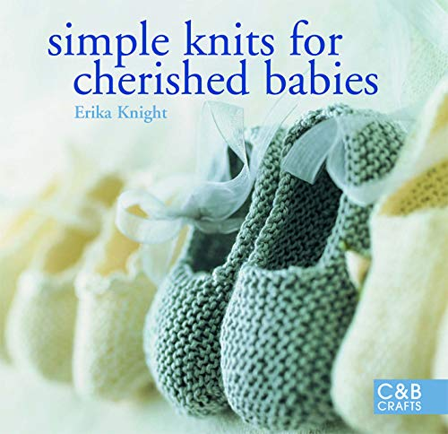 9781843404781: Simple Knits for Cherished Babies