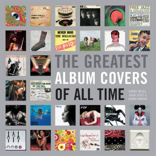 9781843404811: The Greatest Album Covers of All Time