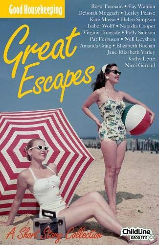 Great Escapes: Rose Tremain, Fay