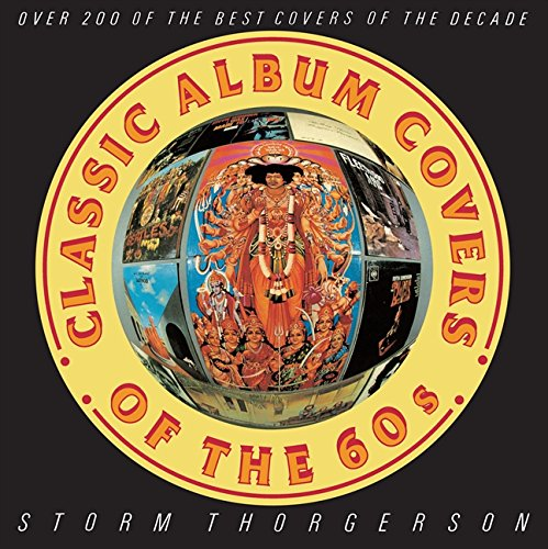 9781843405498: Classic Album Covers of the 60s