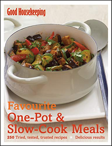 9781843405887: Favourite One-Pot and Slow-Cook Meals