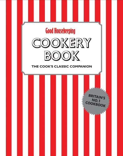 9781843405924: Good Housekeeping Cookery Book: The Cook's Classic Companion.
