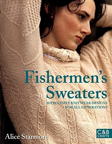 9781843405979: Fishermen's Sweaters