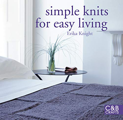 9781843406327: Simple Knits for Easy Living