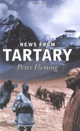 9781843410034: News from Tartary
