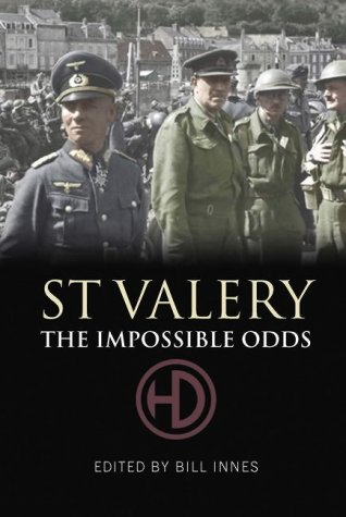9781843410195: St. Valery: The Impossible Odds