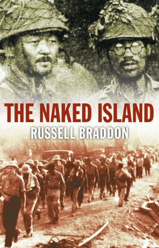9781843410201: The Naked Island
