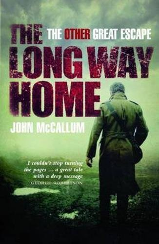 9781843410225: The Long Way Home
