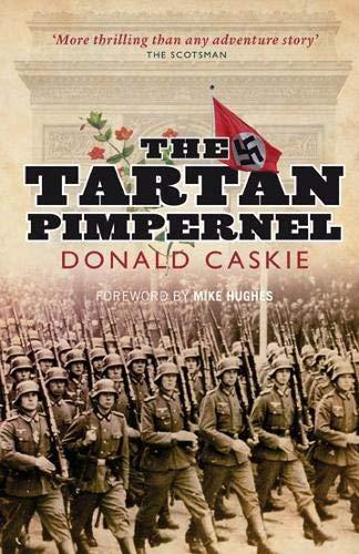 9781843410355: The Tartan Pimpernel