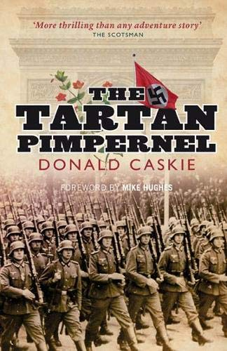 9781843410355: The Tartan Pimpernel