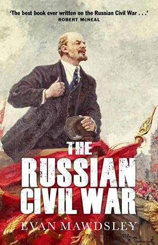9781843410416: The Russian Civil War