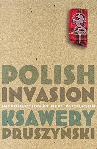 9781843410485: Polish Invasion