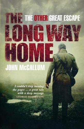 The Long Way Home: McCallum, John