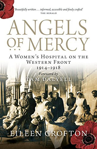 9781843410638: Angels of Mercy: Nurses on the Western Front