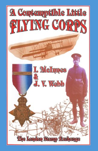 9781843420538: Contemptible Little Flying Corps: Contemptible Little Flying Corps