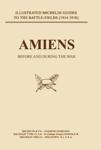 9781843421610: AMIENS BEFORE AND DURING THE WAR