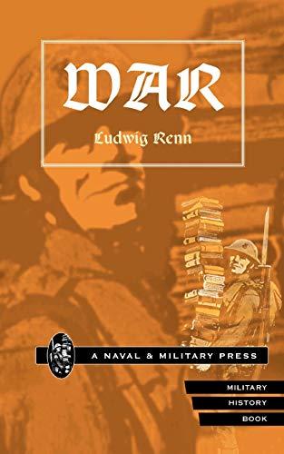 War: Renn, Ludwig