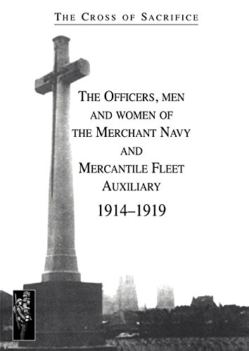 The Cross of Sacrifice : The Officers,: S.D. & D.B.