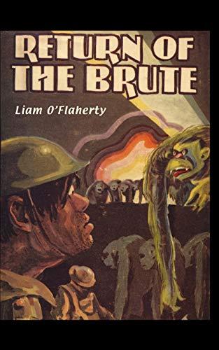 9781843428091: Return of the Brute