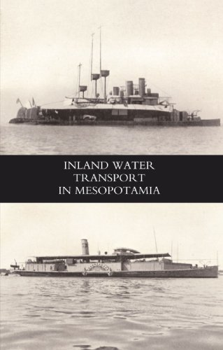 Inland Water Transport In Mesopotamia: Naval and Military