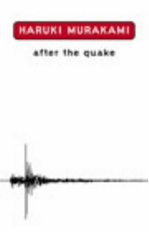9781843430155: After the Quake