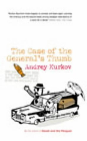9781843430162: The Case of the General's Thumb