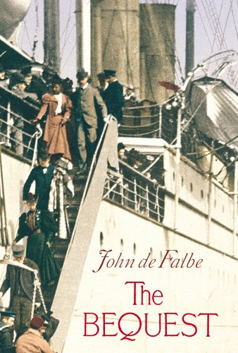 The Bequest: De Falbe, John