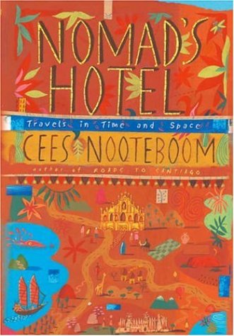 9781843430421: Nomads Hotel Travels in Time and Space