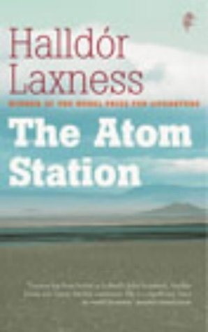 9781843430438: The Atom Station