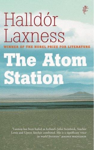 9781843430438: The Atom Station