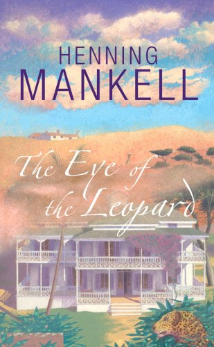 9781843430490: The Eye Of The Leopard