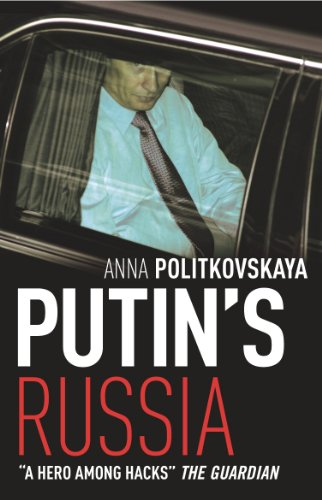 9781843430506: Putin's Russia