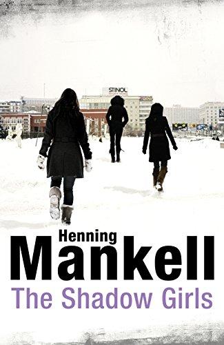 The Shadow Girls: Mankell, Henning