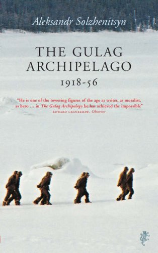 9781843430858: The Gulag Archipelago [Abridged] (Harvill Press Editions)